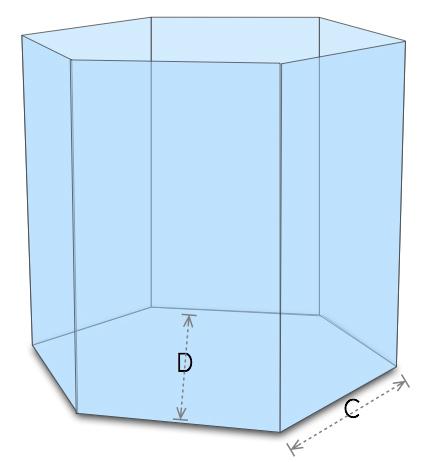 6 eck aquarien zierfisch zentrum zierfisch zentrum. Black Bedroom Furniture Sets. Home Design Ideas