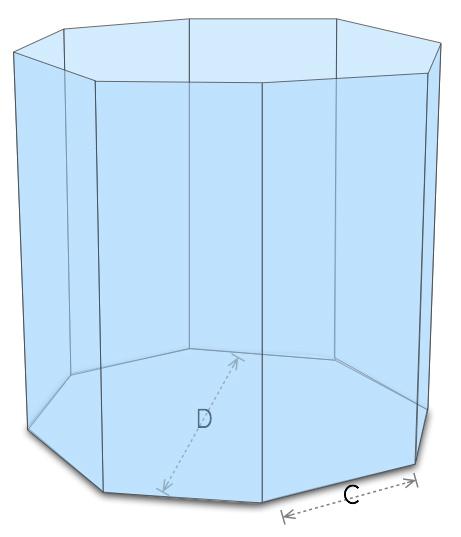8 eck aquarien zierfisch zentrum zierfisch zentrum. Black Bedroom Furniture Sets. Home Design Ideas